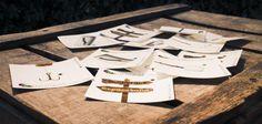 #STICKERS - AUTOCOLLANT // 7.5x7.5 cm // vinyl blanc pelliculé.