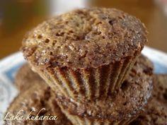 Laka kuharica - Easy Cook: Mocca kolačići sa suhim voće
