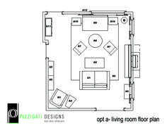 Eco Chic Project Update: DIY Magic in Maryland... #interiordesign #ecofriendly #homedesign #livingroom #floorplan #spacelayout #DIY #PizzigatiDesigns