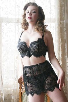 cbef905e18 Best Retro Vintage-Inspired Brand  Dollhouse Bettie The Josephine  collection includes this decadent