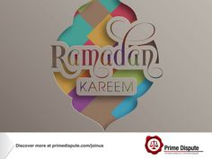 Ramadan Kareem رمضان كريم from all of us at @Prime Dispute | Our purpose - helping industry create a more prosperous and conflict free working world | #RamadanKareem #Ramadan #RamadanMabarak #ConflictFree #Industry #Global #ADR #Membership #DisputeResolution #DisputeAvoidance #Human #Legal