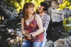 #photographie #photography #seanceengagement #engagementsession #couple #love #nature Engagement, Couple Photos, Couples, Nature, Dresses, Fashion, Photography, Couple Shots, Vestidos