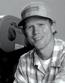 Ron Howard ♥ After being Opie Taylor on The Andy Griffith Show &  Richie Cunningham on Happy Days during his childhood & teenage years, he became a great director when he grew up.  He worked on Splash, A Beautiful Mind, Apollo 13 & many other award-winning movies.