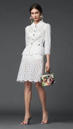 Super crochet clothes for women dresses white lace ideas Dress Skirt, Peplum Dress, Lace Dress, Dress Up, White Dress, White Lace, Skirt Suit, White White, Lace Skirt