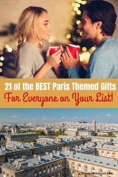 Great Paris-inspired gifts for friends for men and for women! Excellent ideas for French souvenirs too. Paris Travel Guide, Europe Travel Tips, European Travel, Travel Advice, Travel Guides, Backpacking Europe, Europe Destinations, Strasbourg, Travel Gadgets