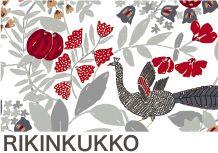 FINLAYSON(フィンレイソン) RIIKINKUKKO(リーキンクッコ)