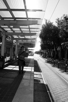 Metro Light Rail, Houston Tx