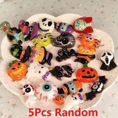 Case Resin Accessories Halloween