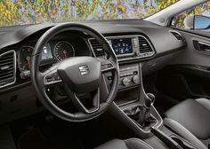 Seat Leon ST (2013)
