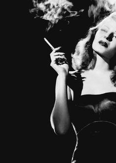 Charles Vidor's Gilda (1946), stars Rita Hayworth as a sultry femme fatale who becomes locked in a passionate love/hate relationship with a former flame, played by Glenn Ford, who also happens to be in her husband's employ.