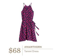 41Hawthorn Tammi Dress - Perfect for day or night. Date dress, Brunch, this dress has a wide range of how you can wear it!  Easter - Summer wedding guest. Stitch Fix 2017 Spring Summer #sponsored #stitchfix