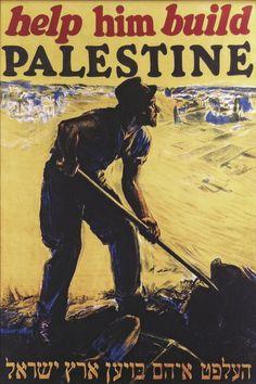 Art Print Palestine Israel Travel Poster Print 8 x 10 Wes Anderson Movies, Cultura General, Israel Palestine, Jewish History, Israel Travel, Poster Prints, Art Prints, New Poster, Vintage Travel Posters