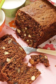 Il mio bran cake, va fatto e rifatto perchè ...è buono!!   Tempodicottura.it