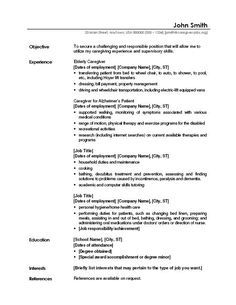 Sample Resume For Fresh Graduate  HttpTopresumeInfoSample