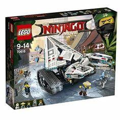 LEGO ® de recette//INSTRUCTION Nº 4163