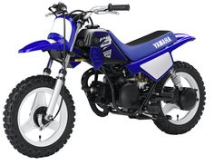 Yamaha was in December last year introduced a new model PW50 as a Christmas surprise. This is a cross bike which is characterized by little weight (about 40 kg of...