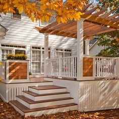 Best Images about Deck Skirting Ideas to Try at Home #deckdesigns #pergoladeck