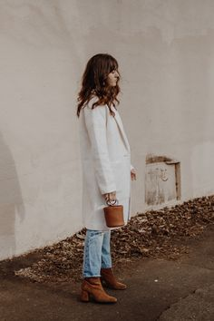 Two Winter Looks with Express #style #fashion