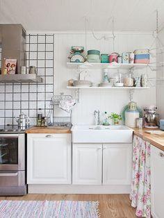 HOME & GARDEN: idées pour décorer sa cuisine