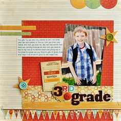 School Layout by Ginger Williams @ twopeasinabucket.com