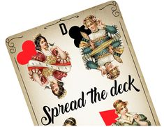 Printable wall art cards tarot queens living room bedroom playing cards deck cards