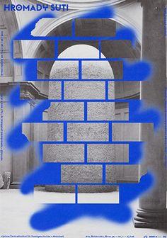 The Rodina | vampire supermodernism graphic design