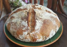 Bread Recipes, Bakery, Food, Essen, Bakery Recipes, Meals, Yemek, Eten