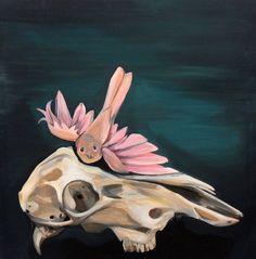 Still life  by Nicola Hebson