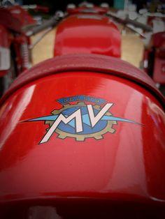 Vintage MV augusta