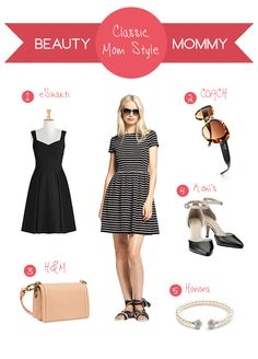 Classic BeautyMommy Style. http://beautymommy.com/2015/01/personal-style-30-days-gorgeous-mom-style.html