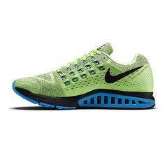 Giày Nike chuyên phân phối giày thể thao Nike chính hãng - Giao hàng miễn phí toàn quốc - 683731 - 301 - Running Nike Air Zoom Structure 18 - 3883000
