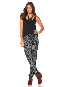 Krátke čižmy, Andrea Conti Andrea Conti, Marsala, Harem Pants, Shopping, Fashion, Moda, Harem Trousers, Fashion Styles, Harlem Pants