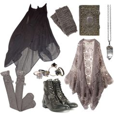 """love of mine, please don't die"" by n-nyx on Polyvore"
