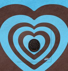 """Check out this @Behance project: """"Oreo Chocolate"""" https://www.behance.net/gallery/45597779/Oreo-Chocolate"""