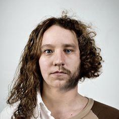 Portraits Génétiques – Ulric Collette