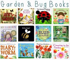 The Chirping Moms: Our Favorite Books For Spring & Tea Collection