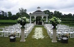 field of wedding gazebo decorating ideas 1948 - Interior Designs Gazebo Wedding Decorations, Wedding Gazebo, Garden Wedding, Gazebo Ideas, Wedding Arches, May Weddings, Simple Weddings, Outdoor Weddings, Country Club Wedding