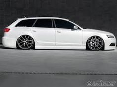 Image result for white audi a4 avant wall paper