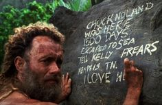 This still from the Cast Away gives me goosers like nobody's business.