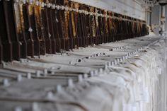 Derelict Factory by Vicburton, via Flickr