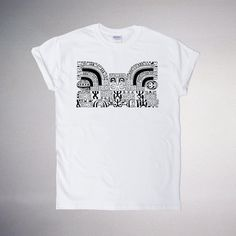 Hey, I found this really awesome Etsy listing at https://www.etsy.com/uk/listing/211777603/on-sale-tribal-tattoo-pattern-tshirt