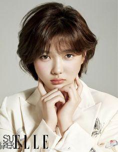김유정 アイコラ