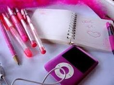 pink girly things background - Google Search