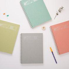 Assemble Notebook