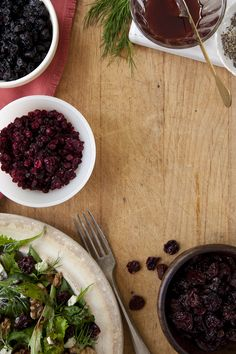 Our dried berries go perfectly on any salad! Dried Berries, Palak Paneer, Scones, Granola, Harvest, Seafood, Stress, Salad, Organic