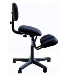 Genial Kneeling Chair With Back Support #jobri #kneelers #ergonomics Kneeling Chair,  Diy Chair
