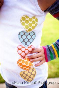 clara's b day shirt ideas