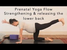 Many doctors recommend prenatal yoga to their patients, and with good reason. Research has shown the benefits of yoga for overall health, with some studies also specifically looking at its benefits for pregnancy. Here's a guide to first, second and third trimester yoga, with some basic poses to try at home, and video classes…   …