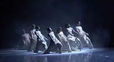 akram khan dance company - Google Search