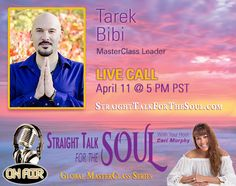 TOMORROW at 5 pm PT:  Manifest Your Soul Mates, Twin Flames, Soul Family & Friends! Sign up here to attend free:
